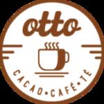 Logotipo Cafetería Otto