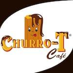 Logotipo Churro-T Café Suc Atizapan