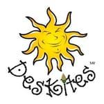 Logotipo Deskites (Rosario)