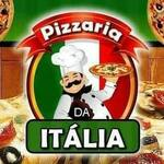 Logotipo Pizzaria da Italia