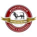 Logotipo Emporium Marcos Bassi