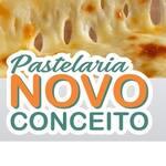 Logotipo Restaurante Novo Conceito