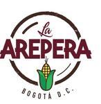 Logotipo La Arepera (Cl 76)