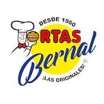 Logotipo Tortas Bernal Apodaca