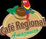 Logotipo Café Regional Amazônico