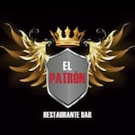Logotipo El Patron