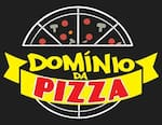 Logotipo Domínio da Pizza