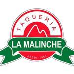 Logotipo Taqueria la Malinche Benito Juarez