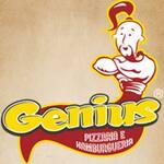 Logotipo Genius Batel