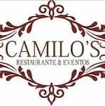 Logotipo Camilo's Restaurante