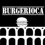 Logotipo Burgerioca