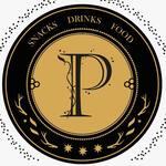 Logotipo Patronus