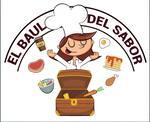 Logotipo El Baul del Sabor