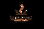 Logotipo Éxito con Aroma - Del Valle LAS CAFETERÍAS DEL EMPRENDIMIENTO