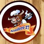 Logotipo Del Asadero 27