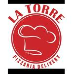 Logotipo Pizzaria la Torre