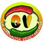 Logotipo La Garnacha Vegetariana