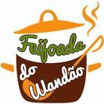Logotipo Feijoada do Wandão