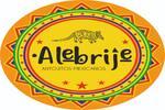 Logotipo Alebrije