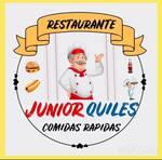 Logotipo Junior Quiles