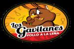 Logotipo Los Gavilanes Pollos a La Leña
