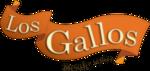Logotipo Los Gallos Monte Albán