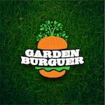Logotipo Garden Burguer