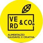 Logotipo Verd&co