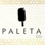 Logotipo Paleta Co Patio Pedregal