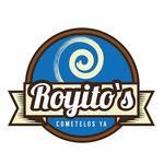 Logotipo Royito's
