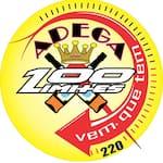 Logotipo Adega 100 Limites