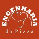 Logotipo Engenharia da Pizza