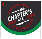 Logotipo Chapter's Deli