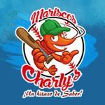 Logotipo Mariscos Charly´s