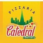Logotipo Pizzaria Catedral