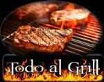Logotipo Todo al Grill