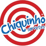 Logotipo Chiquinho Sorvetes - P. Prudente