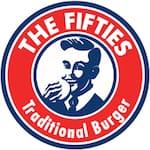 Logotipo The Fifties - Rio Sul