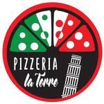 Logotipo Pizzeria la Torre