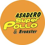 Logotipo Asadero Súper Pollo