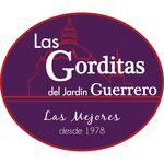 Logotipo Las Gorditas Del Jardín Guerrero