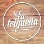 Logotipo La Trigueña Pan para Todos