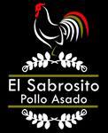 Logotipo Pollo Asado El Sabrosito