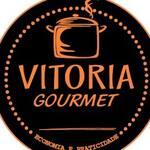 Logotipo Vitoria Gourmet