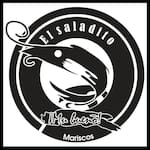 Logotipo EL SALADITO