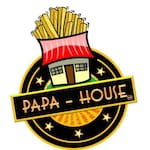 Logotipo Papa House