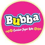 Logotipo Bubba Tropical