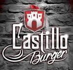 Logotipo Castillo Burger