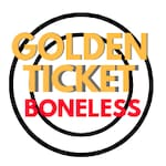 Logotipo Golden Ticket