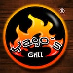 Logotipo Yago's Grill